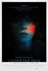 Under the Skin film poster