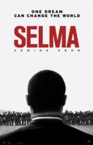 Selma film poster