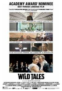 Wild Tales film poster